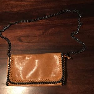 Sofia made in Italy purse